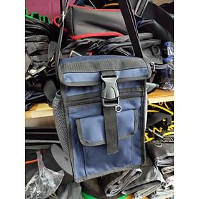 Túi đựng đồ nghề cho kỹ thuật bảo trì TBT-XD01 cao cấp