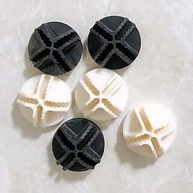 Lưới sắt thép lắp ghép đa năng (2 màu trắng và đen)