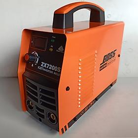 Máy hàn Boss zx7200s - Chính hãng
