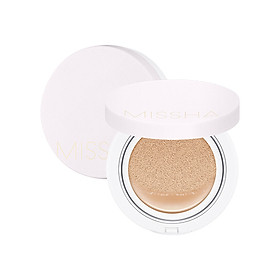 Phấn nước MISSHA Magic Cushion Cover Lasting SPF50+/PA+++ (No.23)