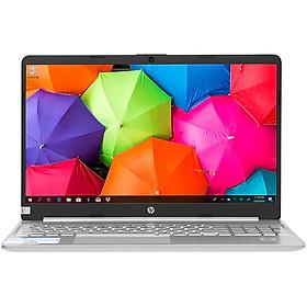 Laptop HP 15s-fq1105TU 193P7PA (Core i5-1035G1/ 8GB/ 512GB/ 15.6 FHD/ Win10) - Hàng Chính Hãng