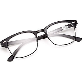 Kính viễn thị kính lão thị g�ng th�i trang cao cấp UNIQUIKVN190