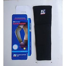 Băng khủy tay dài PJ-968 (thun 4 chiều)-0