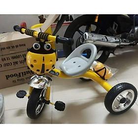 Xe đạp ba bánh kèm bình nước cho bé - XE04
