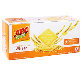 Bánh AFC Lúa Mì 100g - 25959