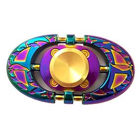 Con Xoay Tròn Hand Fidget Spinner 180-270 giây Legaxi HSBM