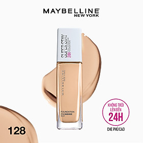 Kem Nền Lâu Trôi Superstay Long Lasting Full Coverage Foundation Maybelline New York 30ml