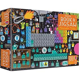 Book & Jigsaw Periodic Table