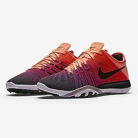 Giày Tennis Nữ Footwear Nike Women's Nike Free TR 6 Spectrum Training Shoe 849804-800