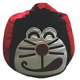 Ghế lười hạt xốp hình Doraemon GH-GINU-DRMN