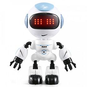 Robot Mini Cảm Biến Cử Chỉ JJR/C R8 LUKE