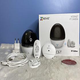Camera IP Wifi kỹ thuật số EZVIZ CS – CV248 (C6T RF Edition)- Hàng nhập khẩu