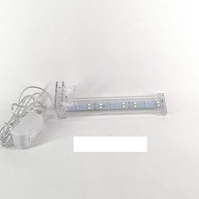 Đèn Led kẹp bể cá Xilong LED-D20