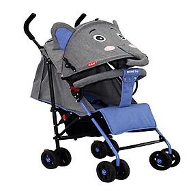 Xe đẩy trẻ em gấp gọn tiện dụng cho bé yêu S500KT - FG-KA2005A