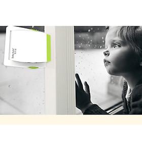 Chốt Khóa Cửa Sổ (Loại Cửa Trượt)  Bảo Vệ An Toàn Cho Bé Babysafe XY030 - Hàng nhập khẩu-3