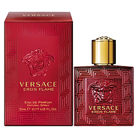 Nước hoa VERSACE Eros Flame EDP For Men 5ml ITALY