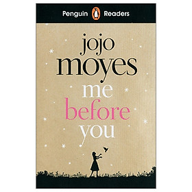 Penguin Readers Level 4: Me Before You