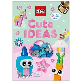 LEGO: Cute Ideas