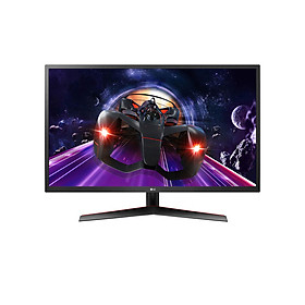 Màn hình máy tính LG 32MP60G-B 31.5 inch FHD LED 75Hz - Hàng Chính Hãng