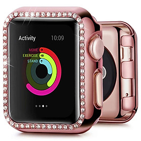 Ốp Case Cho Apple Watch Series 4 44mm
