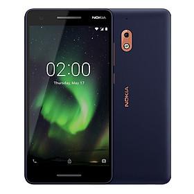Điện Thoại Nokia 2.1 - Hàng Chính Hãng