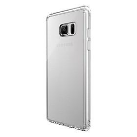 Ốp Lưng Samsung Galaxy Note FE Ringke Fusion - Hàng Chính Hãng