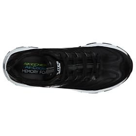 Giày Sneaker Thể Thao Nam Skechers 51888-BKW-4