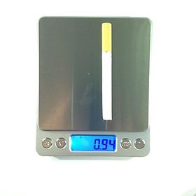 Cân tiểu ly điện tử 500g-0.01 để bàn