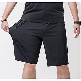 Quần thể thao tập gym nam có khóa túi