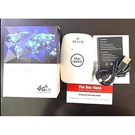 Phát WiFi 4G LTE Cực Mạnh
