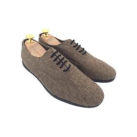 Giày nam vải bố mã XK17