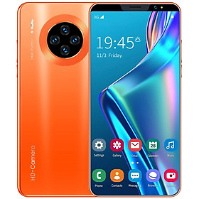 Mate33Pro Mobile Phone 5.8Inches Quick Charging 4GB RAM+ 64GB ROM Smart Phone