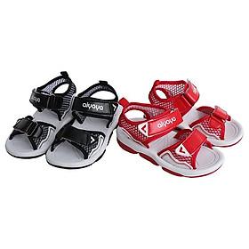 Giày sandal bé gái, bé trai đế mềm êm từ 1 - 2 - 3 tuổi - PD301