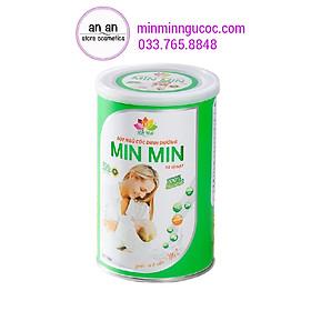 ComBo Ngũ Cốc Min Min 30 Hạt Bổ Sung Nano Curcumin Giúp  Lợi Sữa , Đẹp Da, Giảm Cân Và 01 Túi Muối Ngâm Chân Giúp Thư Giãn, Ngủ Ngon