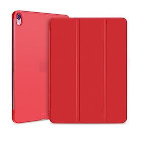 Bao Da Cover Dành Cho Apple Ipad 10.2 Inch 2019 Hỗ Trợ Smart Cover