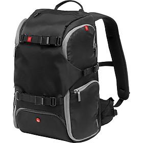 Ba Lô Máy Ảnh Manfrotto Travel Backpack - Hàng Chính Hãng