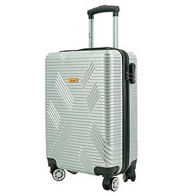 Vali du lịch size ký gửi hành lý 24inch i'mmaX X11