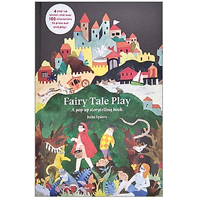 Fairy Tale Play : A Pop-up Storytelling Book