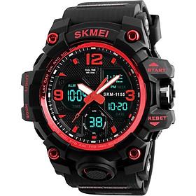Đồng hồ nam điện tử thể thao SKMEI SK30 chống sốc chống nước, bơi lội thoải mái