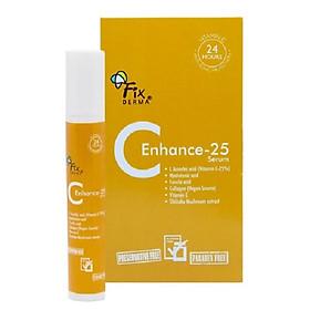 Serum tái tạo và làm trẻ hóa làn da C Enhance-25 (15ml)