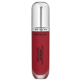 Revlon Ultra High Definition Matte Lip Color Love