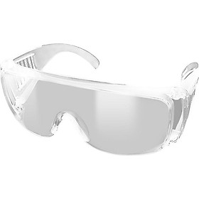 Xiaomi Youpin Qualitell Goggles Transparent Safety Eye Protection Glasses Eyewear For Prevent Saliva Splash Windproof