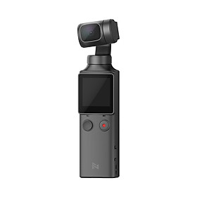 FIMI Palm 3-Axis Gimbal Camera 128°wide-angle 4K UHD with Story Mode Smart Tracking Creative Frame Lapse Super HDR