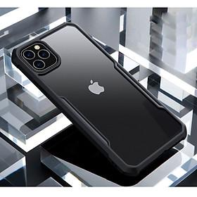 ốp lưng cho iphone 11 pro và iphone 11 max pro chống sốc - chính hãng Xundd