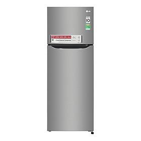 Tủ Lạnh Inverter LG GN-M208PS (209L) - Hàng Chính Hãng
