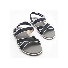 Giày sandal 2 quai chéo nam thời trang Everest A456 - A460 (Nhiều màu)