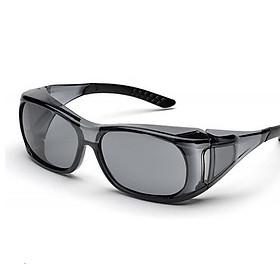 Kính bảo hộ chống bụi, tia UV cao cấp Mỹ SG-37C