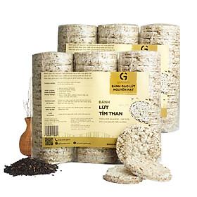 Combo 2 Bánh ăn kiêng gạo lứt GUfoods (mỗi 500g)