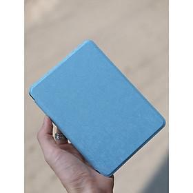 Bao Da Cover Cho Máy Đọc Sách Kindle Paperwhite 4(10th-Generation) - Mẫu Vân Xước