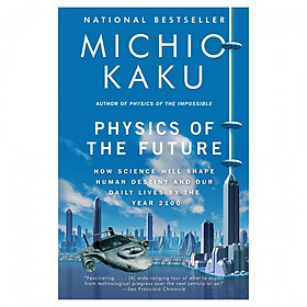 Physics Of The Future (Backlist)